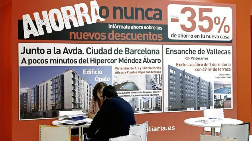 El SIMA arranca hoy con las inmobiliarias de la banca como protagonistas