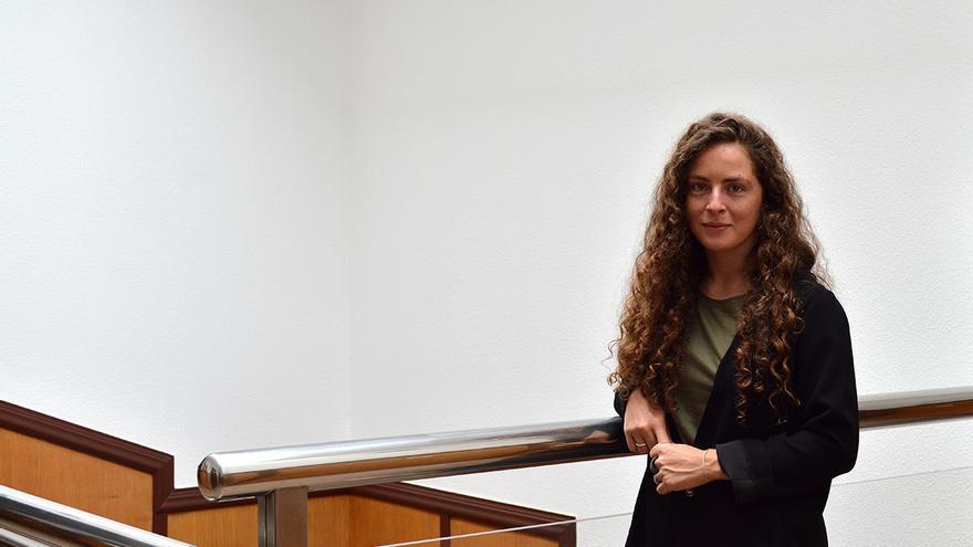 María Villacorta