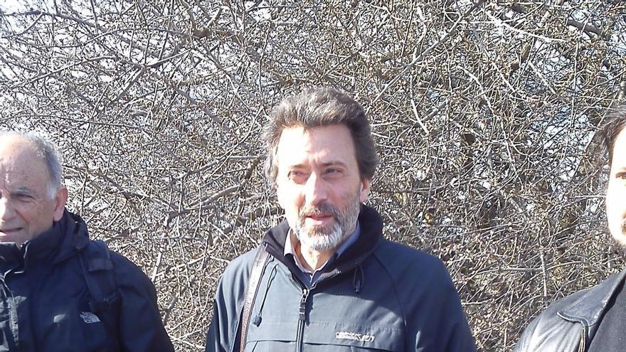 Valiente hará la próxima semana su consulta en IU de Madrid para confluir con Ganemos y Podemos