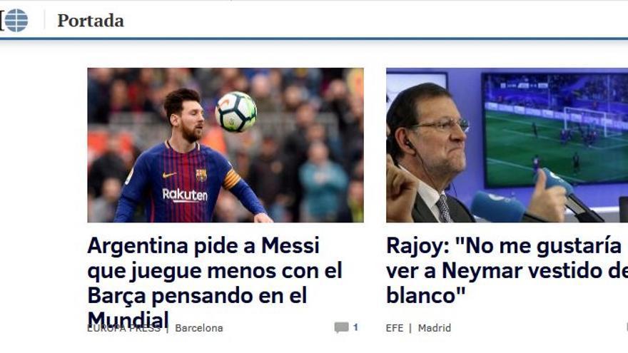 Rajoy declaraciones corrupcion
