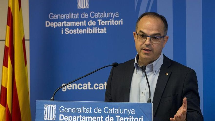 La Generalitat ofrece el refuerzo de los Mossos en el conflicto de El Prat