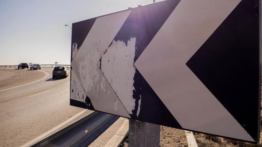 FOTOS   'Obras fantasma' de Fomento: adjudicaciones duplicadas de obras que nunca se hicieron