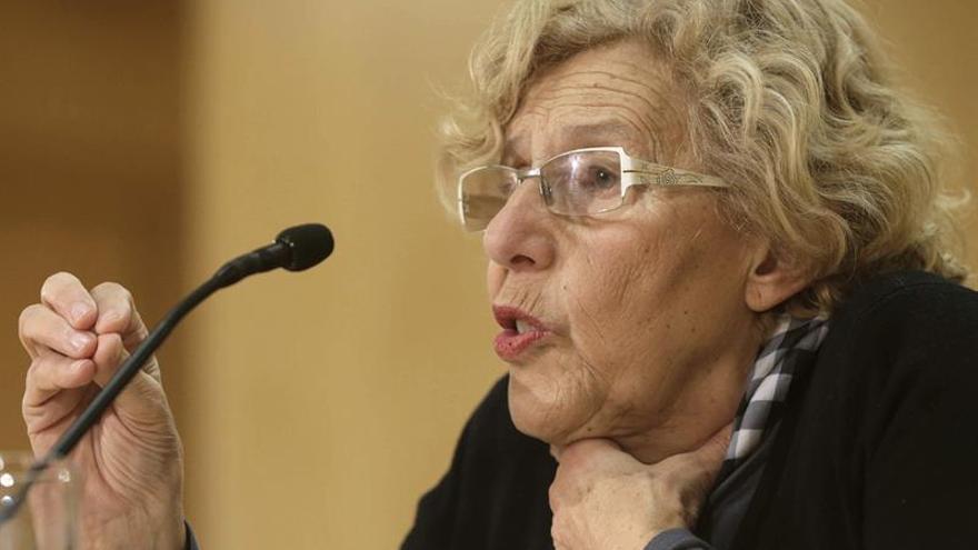 El juez rechaza la querella contra Carmena y Mayer por los titiriteros