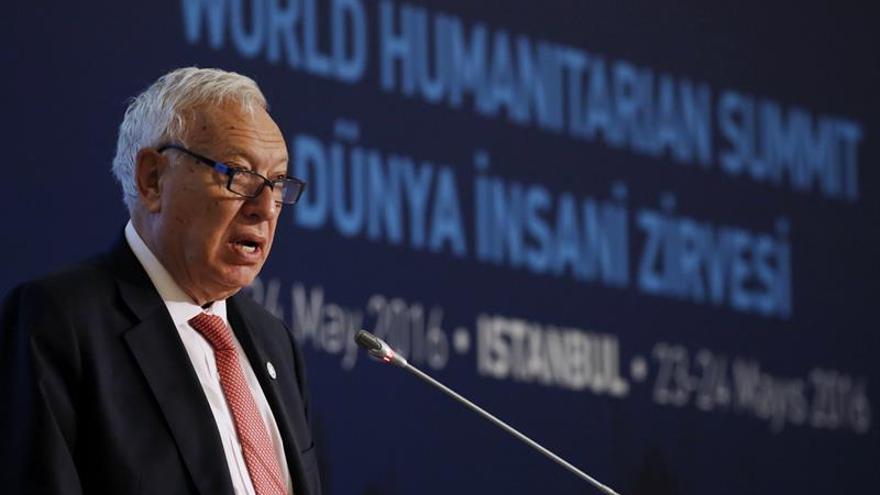 El cónsul español se desplaza a Tinduf por si Maloma necesita asistencia
