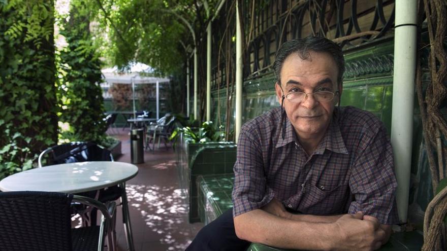 Bassem Al Nabriss por Josep Losada para Pen Catalá