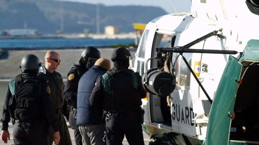 Los dos yihadistas de Ceuta están relacionados con la célula que envió más suicidas a Siria hasta su desarticulación