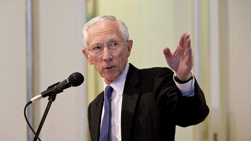 """Fischer, número dos de la Fed, anuncia su renuncia por """"razones personales"""""""
