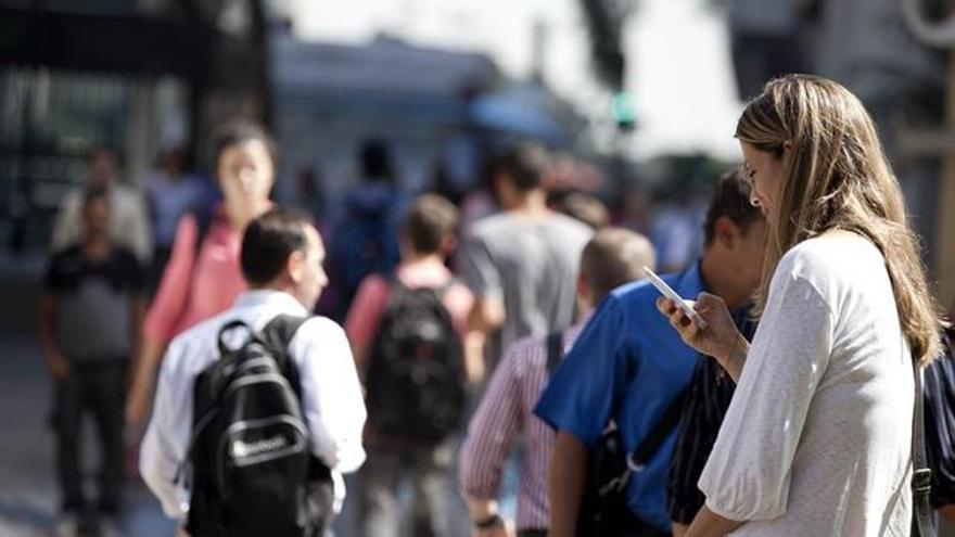 Caso 8.000 aragoneses de entre 20 y 35 años han optado por salir al extranjero a buscarse la vida.