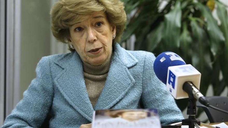 Pilar Urbano, condenada por citar a Covite como grupo terrorista de derechas