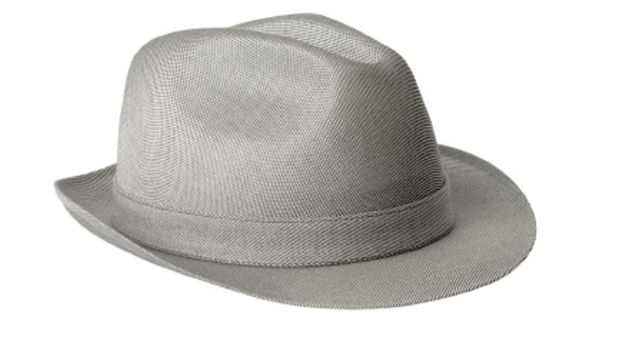 Los hackers llevan sombrero blanco, gris y negro