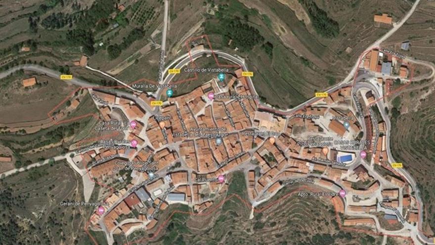 Vistabella del Maestrat (Castellón)
