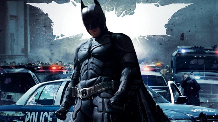 La épica en el cine (II): sobre héroes, superhéroes yantihéroes