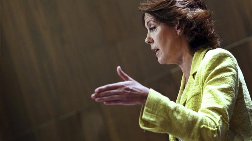 """La presidenta de Navarra cree que en Escocia ha triunfado el """"sentido común"""""""