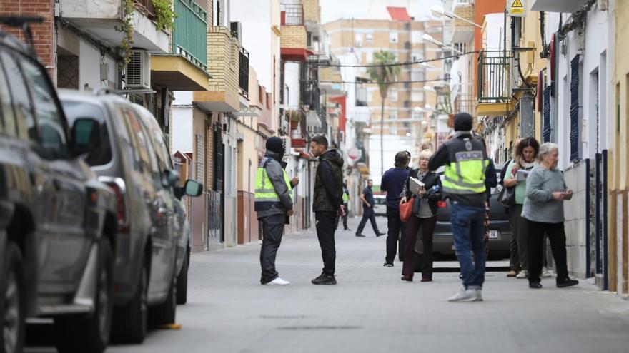 Prisión para el presunto yihadista que pretendía atentar en la capital