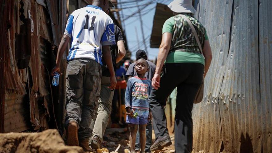 Turismo de pobreza en Nairobi, entre la conciencia social y el espectáculo