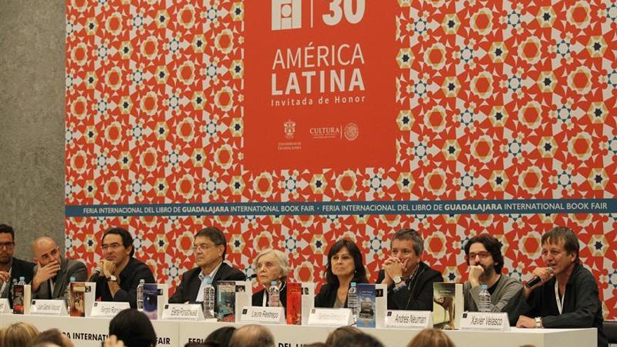 Destacados autores de la región se plantean si existe Latinoamérica