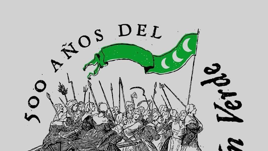 El motín del Pendón Verde cumple 500 años: así se levantó la clase trabajadora en la Sevilla del siglo XVI