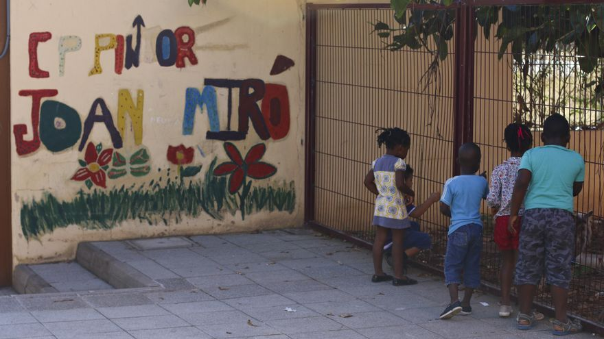 CEIP Pintor Joan Miró