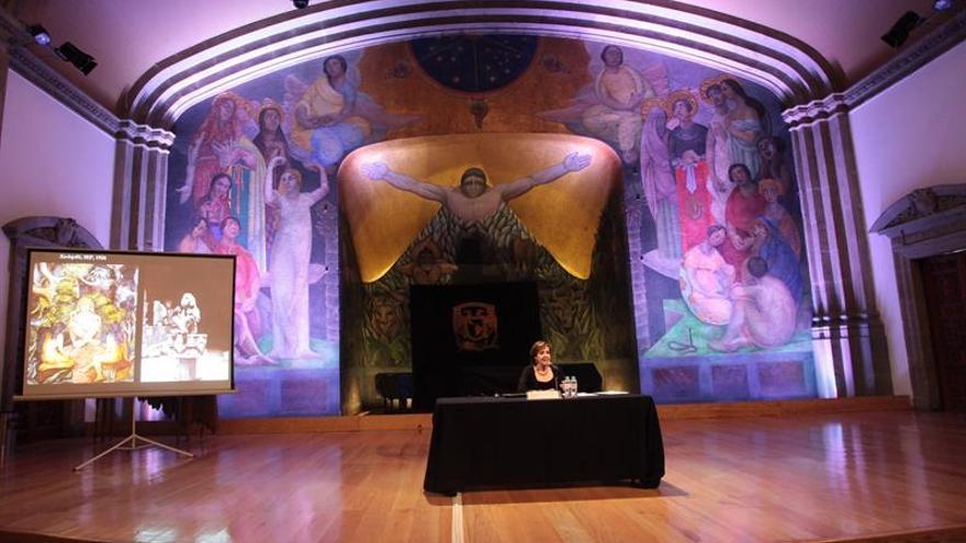 """A 130 años de su natalicio, Diego Rivera se ubica como un """"pintor mundial"""""""