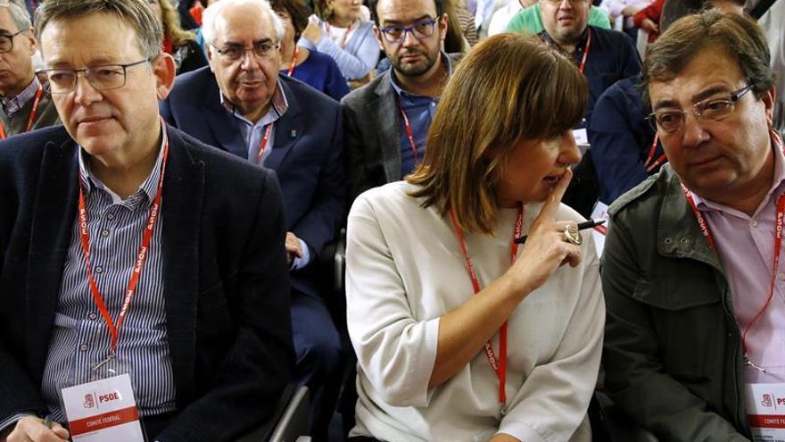 Vara pide valorar que del PSOE pueden depender el Gobierno y la oposición