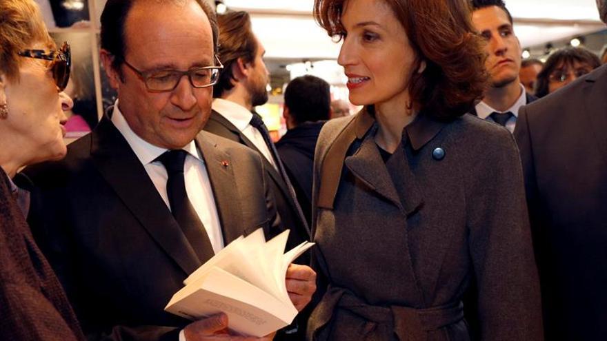Francia mantiene sus eventos culturales del verano pese al atentado de Niza