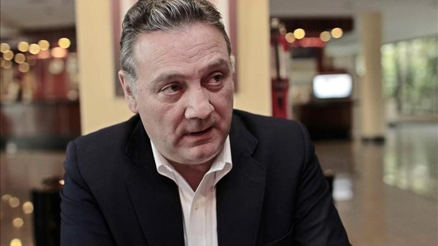 Prada pide al fiscal aclarar el intento de soborno a un imputado por espionaje en Madrid