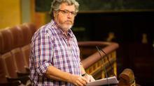 Juantxo López de Uralde gana las primarias de Equo a las elecciones generales