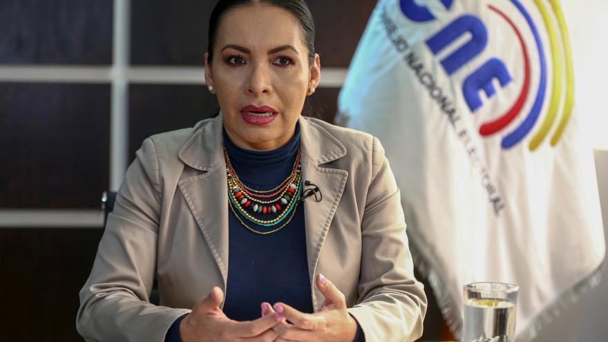 Ecuador evaluó en simulacro su proceso electoral del próximo 7 de febrero