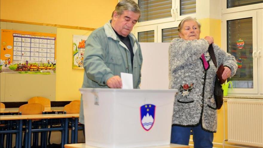 Baja participación en el referendo sobre el matrimonio gay en Eslovenia