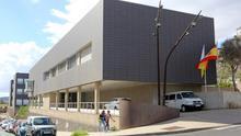Instituto de Medicina Legal de Las Palmas de Gran Canaria