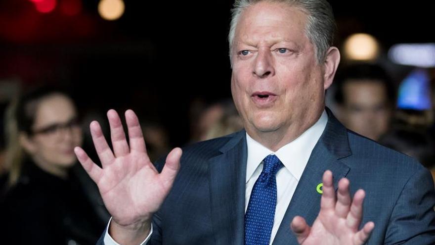 El nuevo documental medioambiental de Al Gore clausura el Festival de Tokio