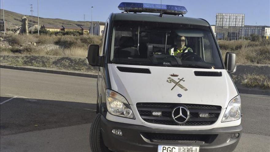 Pasa a disposición judicial el conductor del autobús siniestrado en Cieza