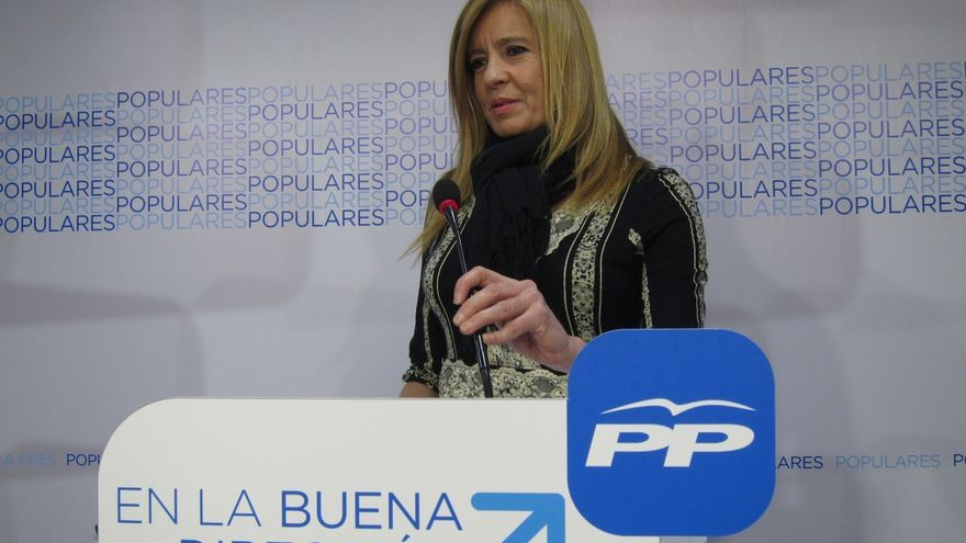"""Nieto valora que Alarcón """"conoce perfectamente la realidad de la ciudad y la provincia"""""""
