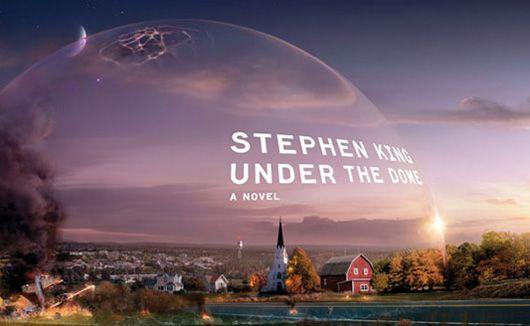 Antena 3 compra 'La cúpula' de Stephen King para su emisión inminente