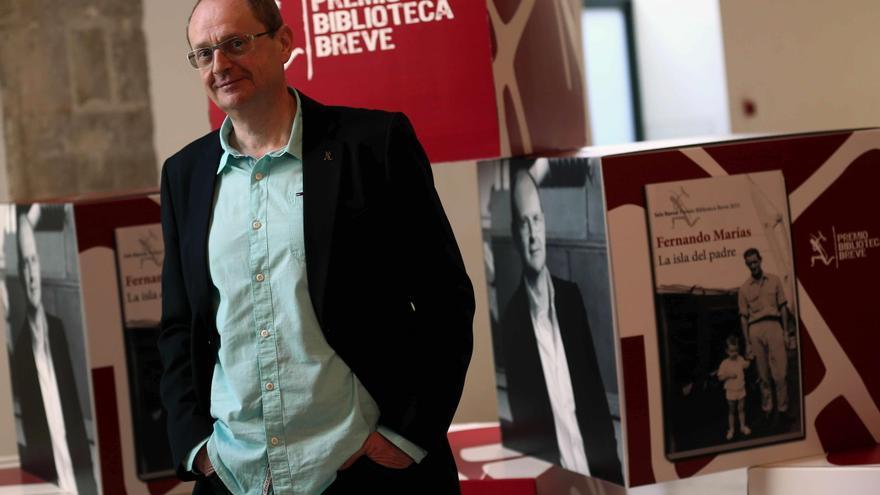 El escritor español Fernando Marías recibirá galardón del Festival Panamá Negro