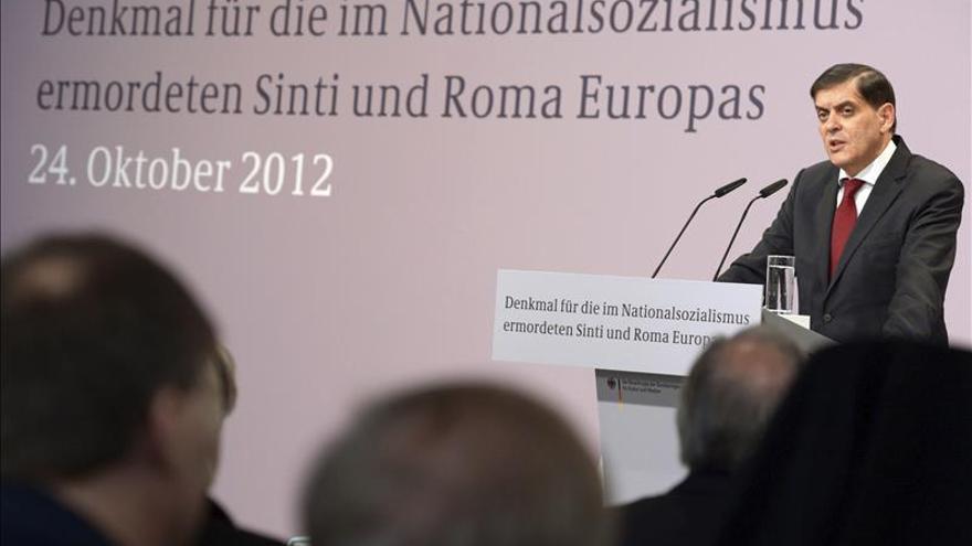"""Los gitanos alemanes critican """"la criminalización"""" por el caso del """"ángel rubio"""""""