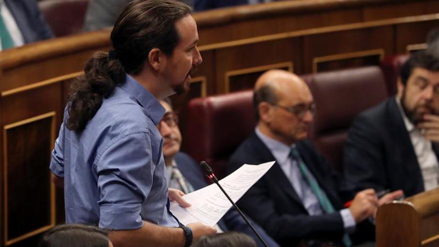 """Rajoy considera desmentido por la UDEF que cobrase sobresueldos en """"b"""""""