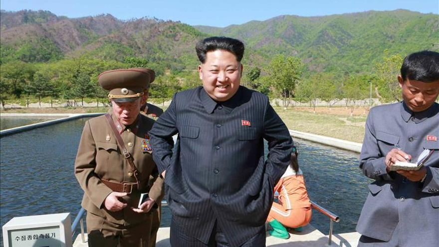 Kim Jong-un primará a los norcoreanos por el 70 aniversario de su partido