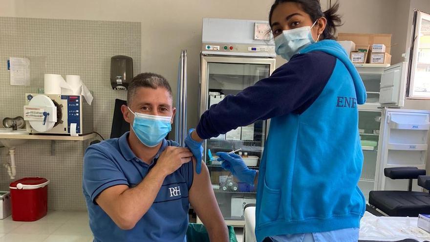 La Palma contiene el virus: seis días sin nuevos positivos por COVID
