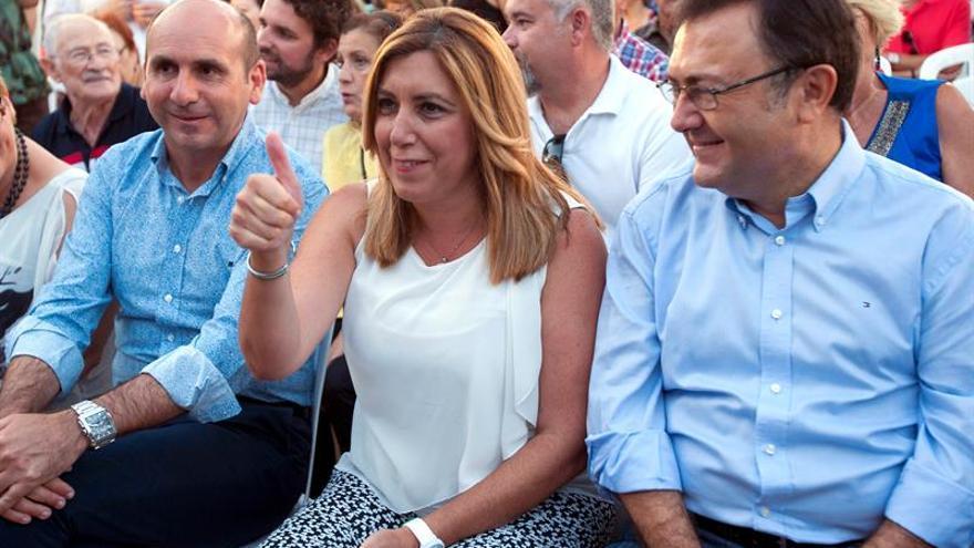 PSOE-A acusa a Rajoy de secuestrar las cuentas de autonomías y ayuntamientos