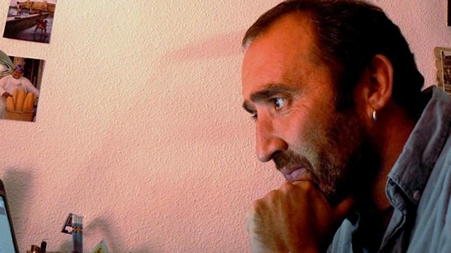 Manuel Nogueras, Podemos Mérida