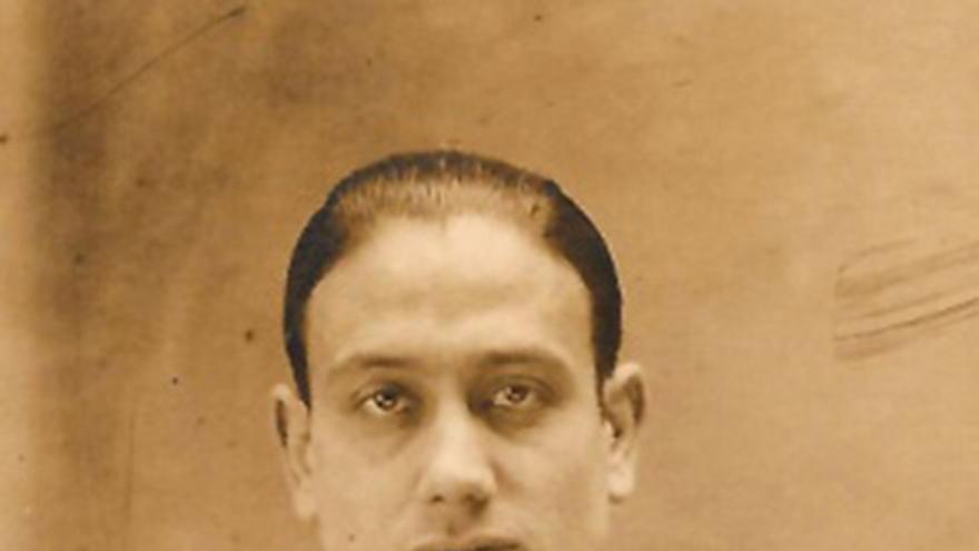 Alfonso López Quera.
