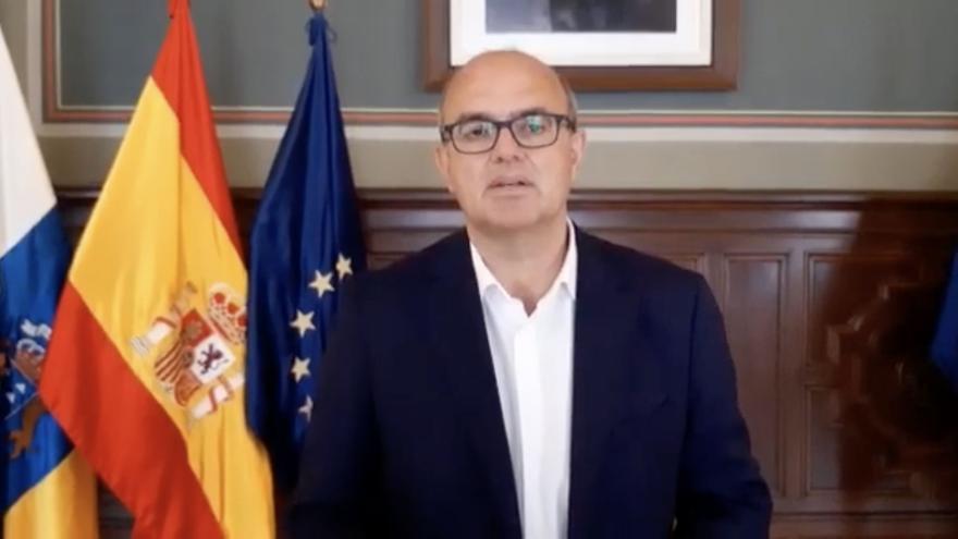"""El delegado del Gobierno en Canarias insta a """"seguir con la reivindicación feminista porque aún hay muchos derechos que conquistar"""""""