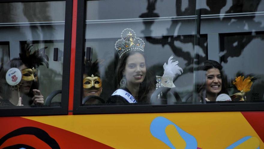 El Carnaval de LPGC busca a su nueva Reina #18