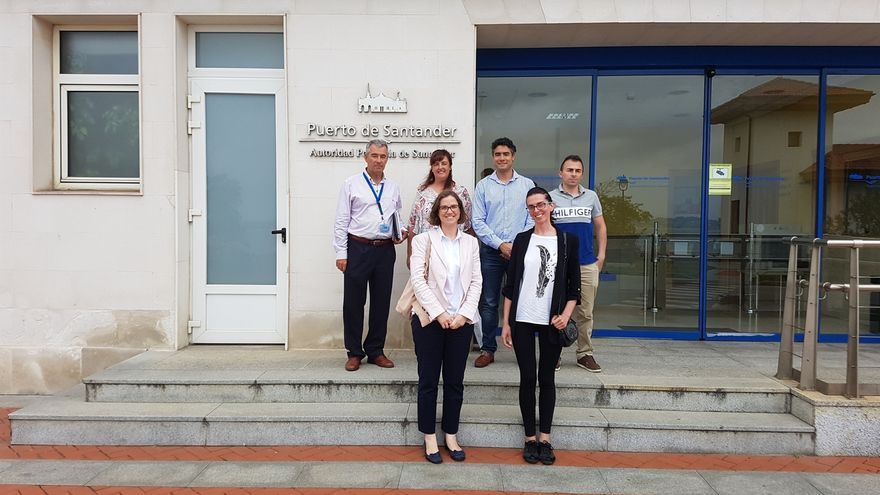 Cinco empresas han participado en el curso sobre transporte marítimo organizado por Sodercan