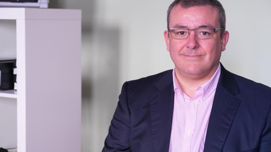 José Luis Llerena CTAEX Extremadura