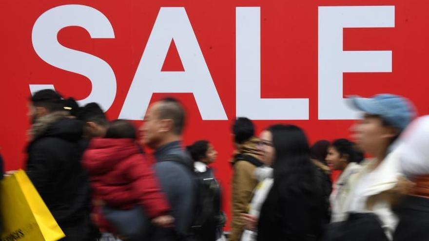 La OMC prevé que siga la contracción del comercio global en el primer trimestre