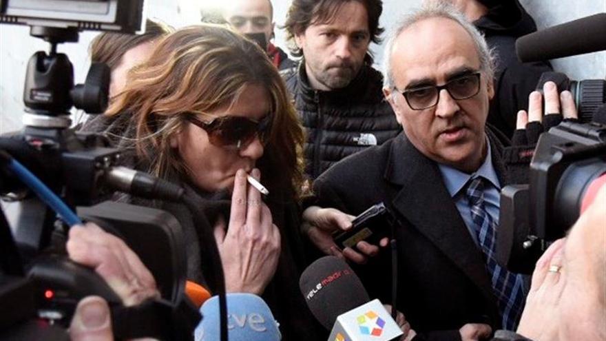 La Audiencia de Lleida confirma la fianza de 1,2 millones a los padres de Nadia