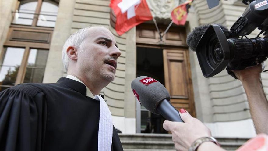 El exjefe de la Policía de Guatemala, Erwin Sperisen, seguirá en prisión