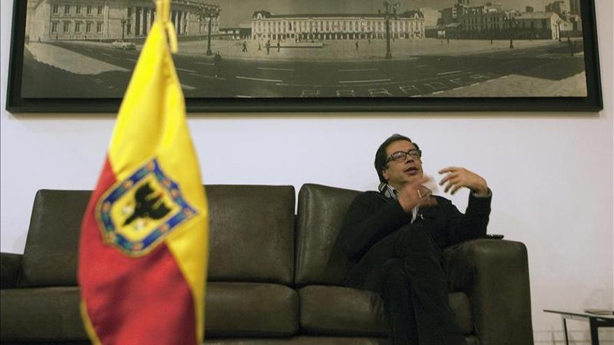 La CIDH pide información al Gobierno de Colombia sobre el caso del alcalde bogotano